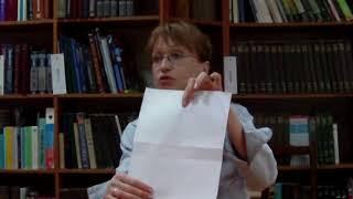 Раздельное питание  Лекция Марины Матушенко