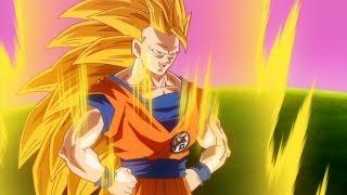 Dragon Ball Z: Battle of Gods - Press Clip