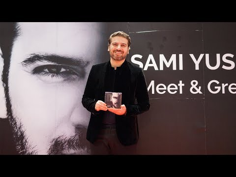 Sami Yusuf - Exclusive Meet & Greet and Launch of new EP 'SAMi'