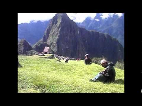 I'm Yours- Jason Mraz cover (Machu Picchu, Peru)