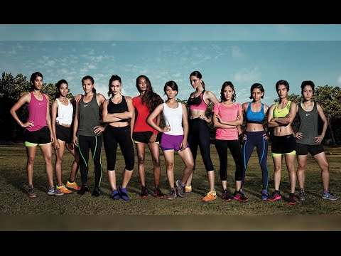 'Da Da Ding' : 8 Indian Women Athletes with...