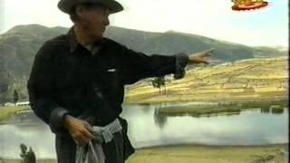 Vilcashuaman Ayacucho - REPORTAJE AL PERU