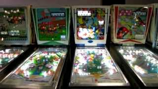 Pinball Hall Of Fame (Las Vegas) Walkthrough - April 2013 - HD 1080P