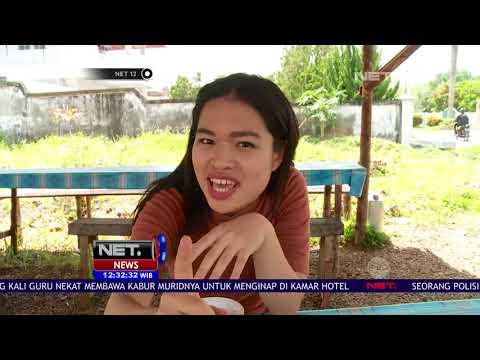 Bubur Jadi Menu Andalan untuk Sarapan Warga Singkawang - NET12