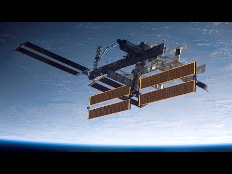 Privatizing ISS could be difficult to achieve
