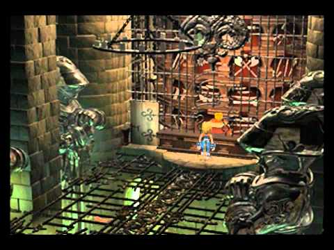 Final Fantasy IX All Treno Weapon Shop Monster Fights