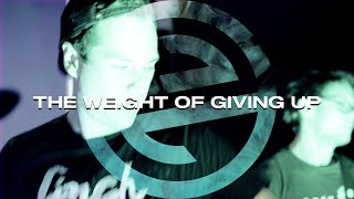 Neptune Rain - The Weight of Giving Up (Music Video)