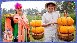 Chim Vẹt Trả Ơn – Bài Học Dạy Bé Không Được Tham Lam ❤ BIBI TV ❤