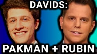 Dave Rubin: Classical Liberalism, Trump, Healthcare & Taxes (Full Interview)