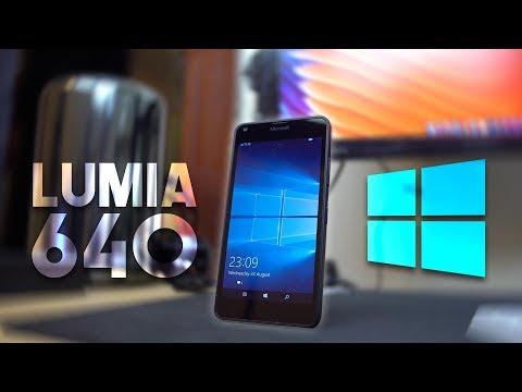 Should You Still Buy The Lumia 640?