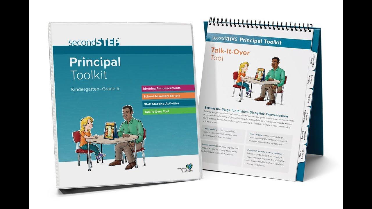 Elementary School Curriculum | Evidence-Based Social-Emotional