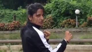 UNCUT Video | Action Heroine Richaaa Sharma KickBoxing Video