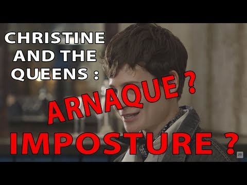 Comment Christine and the Queens compose (Damn Dis Moi)