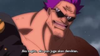 Download Video Luffy haki vs Z si tinju hitam sub indo MP3 3GP MP4