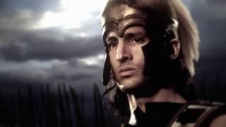 Величайшие сражения древности  6  Александр  Бог войны HD