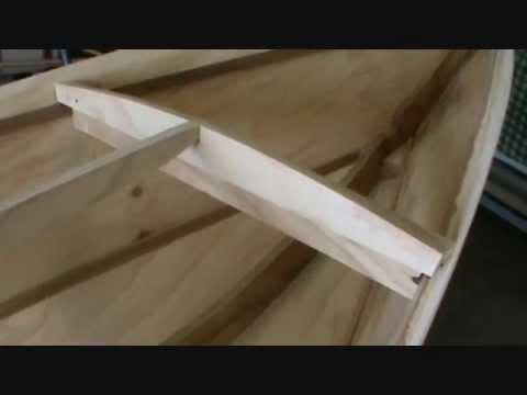 Homemade Boat -