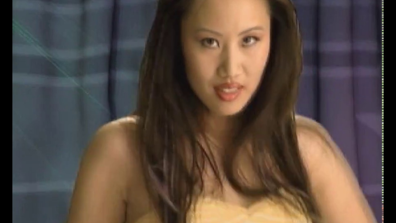 Kaila Yu nude 25