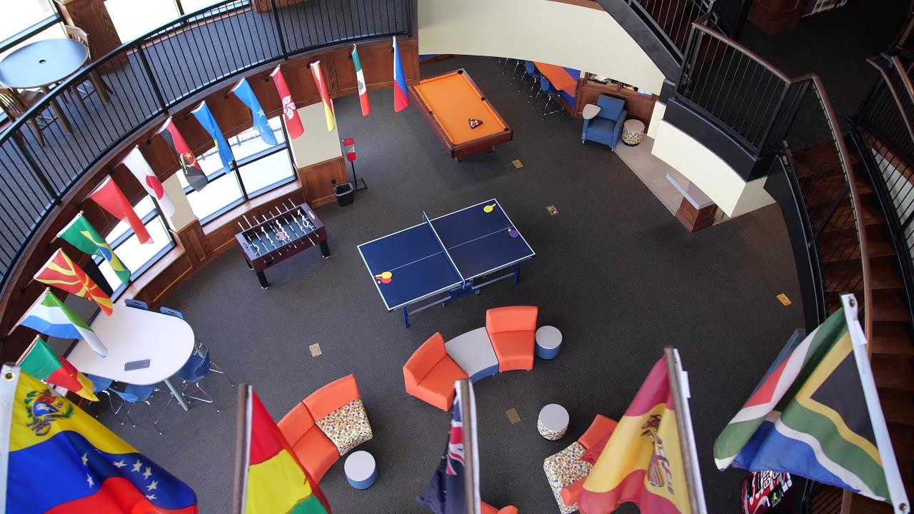 Innovation & Student Center