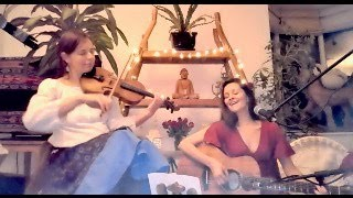 Trees ~ Lydia Baksh with Anna Richardson on Violin