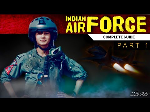 Iaf Flying Branch Entry Schemes & Eligibility Criteria Complete Guide Part 1