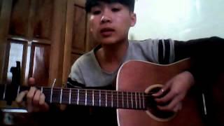 Ước mơ ngọt ngào| guitar cover
