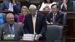 Fedeli speaks about mutual funds industry Sept. 13, 2018