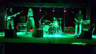 ARTAN LILI - Džoni - Malomfesztival 2015