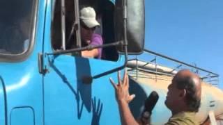 Pereiro: a seca leva o Agricultor a comprar Água do Açude Nogueirão