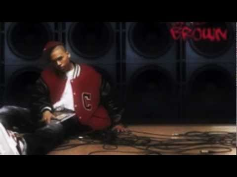 Chris Brown Forever Remix Slow Mo