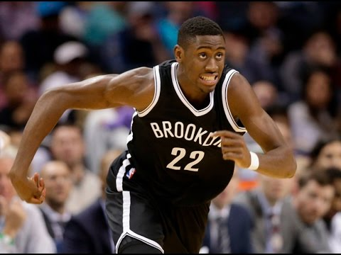 caris levert - photo #25