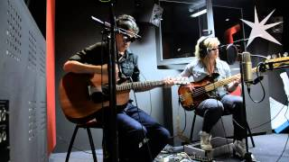 Mintzkov - Word of Mouth (Live in Stoemp! op FM Brussel)