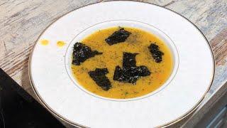 Антираковая диета: чечевичный суп с киноа и добавлением овощей