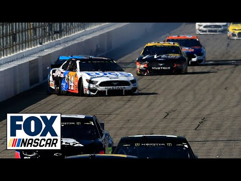 "Radioactive: New Hampshire - ""He just flat run me into the (expletive) fence"" 