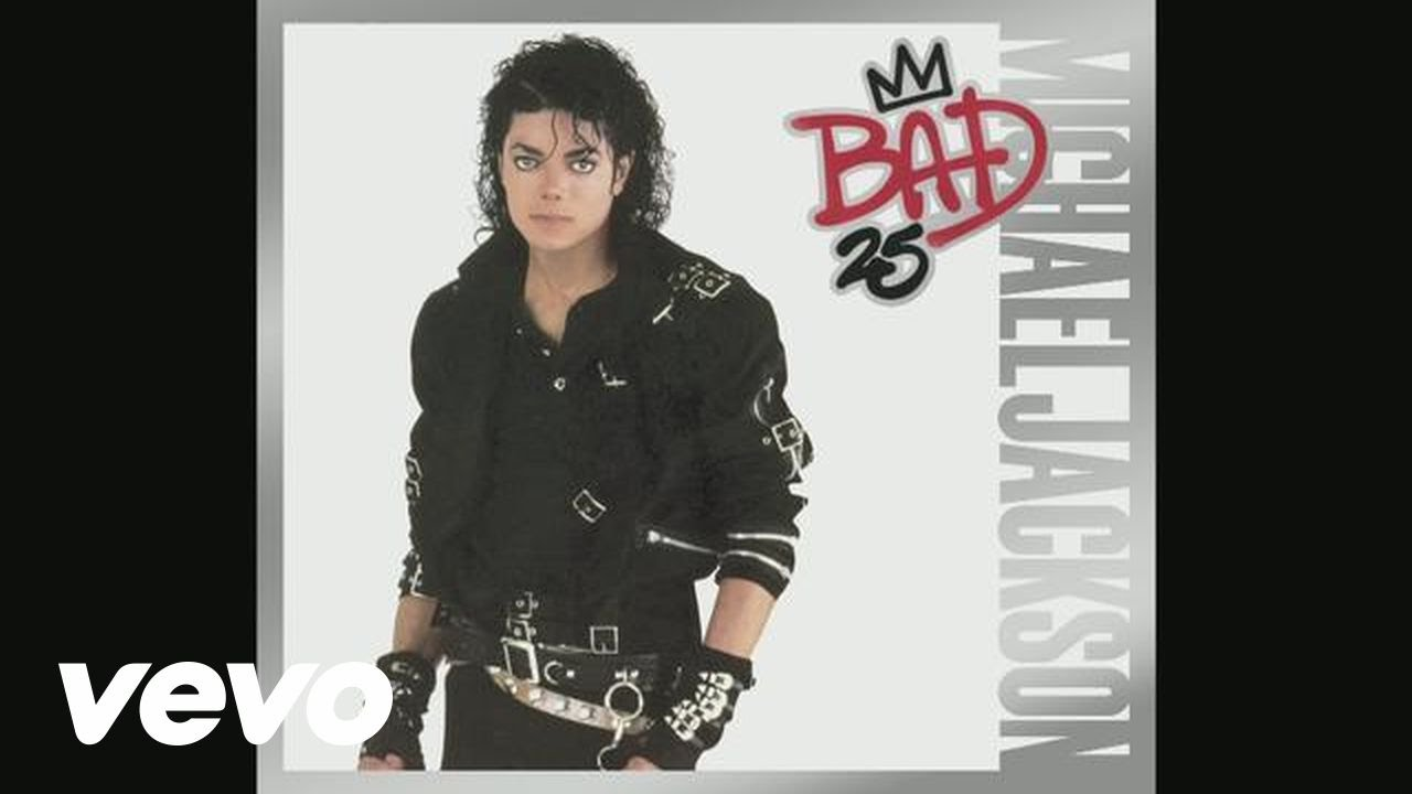 Michael Jackson Bad Clothes