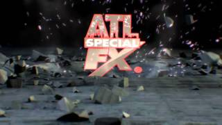 Atlanta Special FX® - USA Manufacturer of CO2 Atmospheric Special Effects Party and Stage Equipment