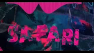 J. Balvin - Safari ft. BIA, Pharrell Williams, Sky |HD|✔✔ [BASS BOOST]