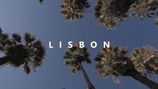 Portugal, Lisbon | Not your usual travel video