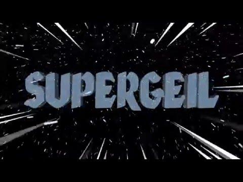 Die Vengaboys mit Coen und Sander - SUPERGEIL! (Lyric Video)