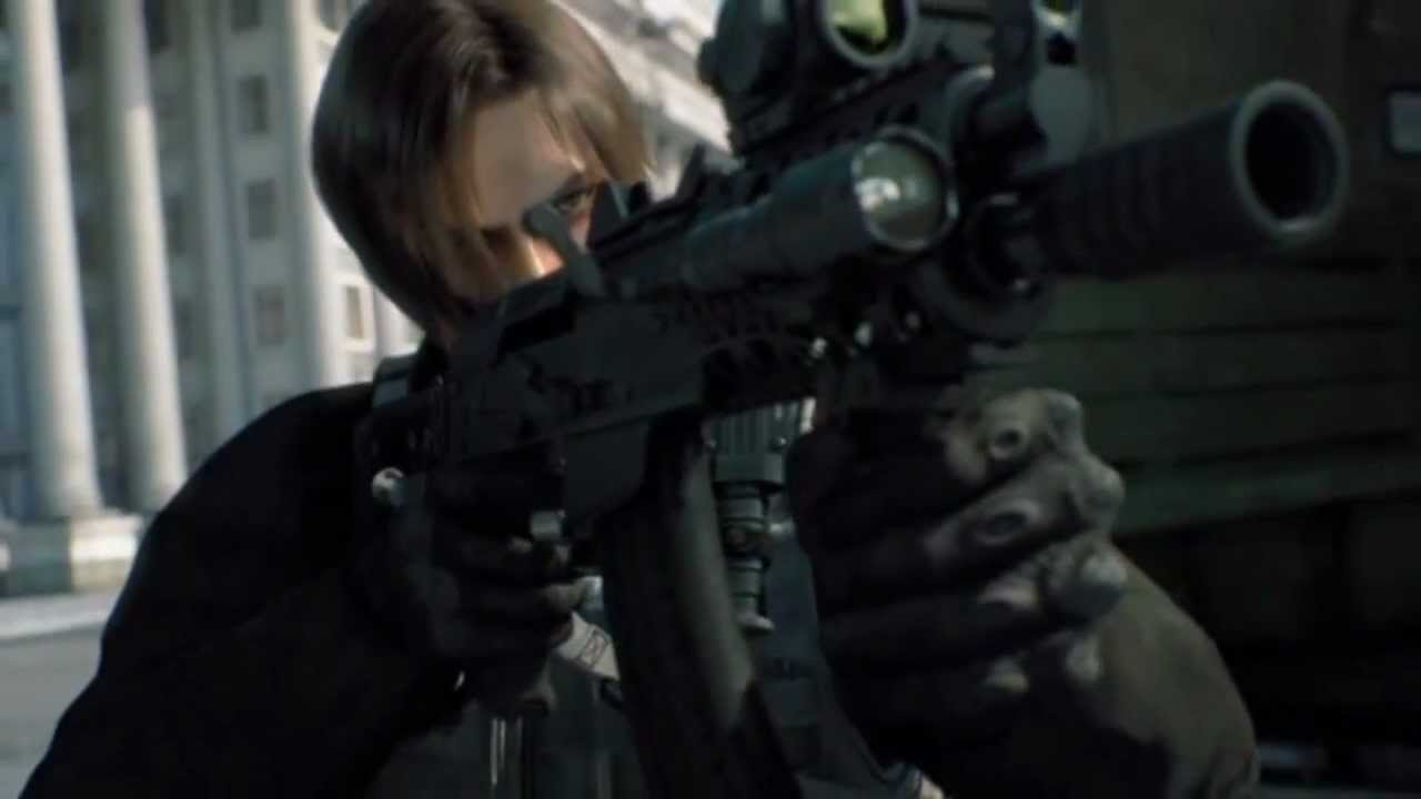 233 Resident Evil 6 HD Wallpapers  Background Images