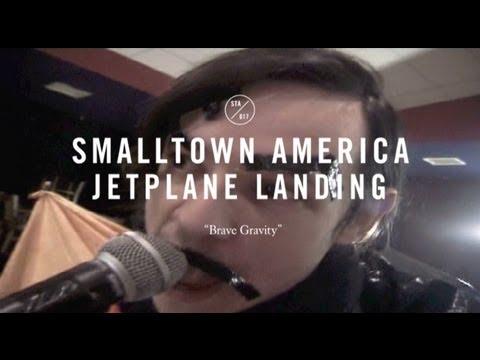 Jetplane Landing - Brave Gravity