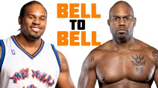 Shad Gaspard's First And Last Matches In Wwe   Bell To Bell