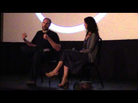 AFS Presents: Z FOR ZACHARIAH Q&A with Craig Zobel