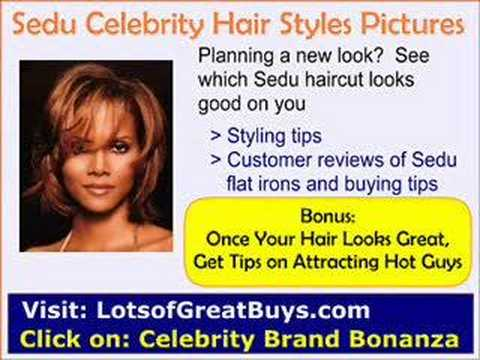 Sedu Celebrity Hair Styles Pictures for Great Ideas