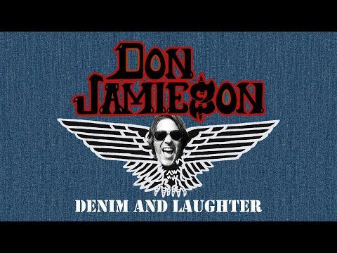 Denim And Laughter (Album Stream)