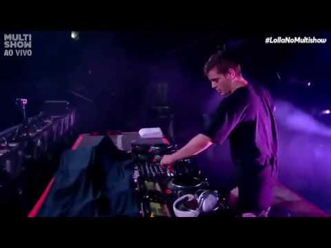 Martin Garrix Live @ Lollapalooza Brasil 2017