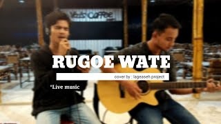 Download Lagu Aceh terbaru-(rugo wate )-rizal vht- cover by lam project