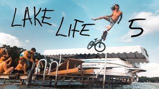 LAKE LIFE 5 - a Rory Kramer vision