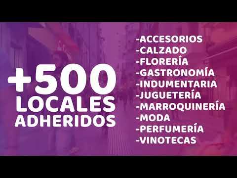 FECOBA - Semana de Centros Comerciales Abiertos