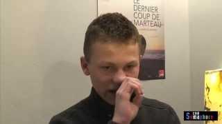 """CINEMA : """"Le dernier coup de marteau"""" (Romain PAUL à Nîmes)"""