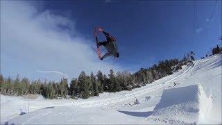Vincent Gagnier - Short Ski Edit